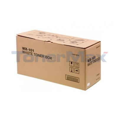 KONICA MINOLTA BIZHUB C220 WASTE TONER BOX